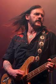 <b>Lemmy</b> - Wikipedia