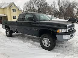 John the Diesel Man - Clean 2nd Gen Used Dodge Cummins Diesel Trucks ...