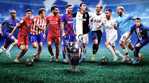 The votes for the fifa 21 team of the year are being counted. Champions League Draw Real Madrid Barcelona Liverpool More Discover Group Stage Fate Goal Com