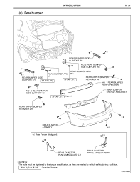 toyota matrix steering parts diagram wiring diagram and ebooks • 2009 2010 toyota corolla body repair manual rh slideshare net toyota engine parts diagram toyota matrix