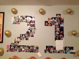 21st birthday decoration ideas diy youtube of 21st bday decoration