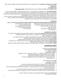 Mit Cover Letter Lovely Cover Letter Examples For Resume Entry Level