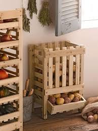 pallet storage bins inspirational kitchen ideas uk john lewi