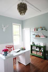 1000 ideas about light blue walls on pinterest honey oak trim storage hooks and oak trim brightly colored offices central st