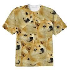 doge shiba. Simple Shiba Funny Head Doge Shiba Inu T Shirts Animal 3d Tshirt Swag Top For Womenu0027s  Men And Doge Shiba