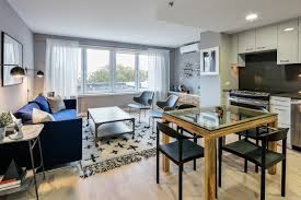 Interiors. Astoria Central Offers Studios, 1 ...