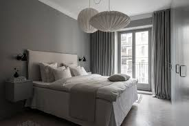Elegant This Apartment Manages To Keep An All Grey Tone Throughout Each Room And  Still Have Plenty Of Personality And Style. And Doesnu0027t The Bedroom Look  Incredibly ...