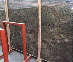 polished natural rainforest green stone marble for tiles slabs countertops