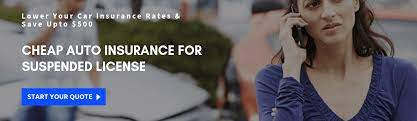Most insurers are going to forget about your accidents and poor driving record after 3 years. Find Cheap Car Insurance For Suspended License With Best Policy Cover