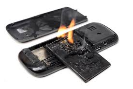 When Was The Cell Phone Invented Stanford Invention Stops A Cell Phone Battery From Exploding Pbs