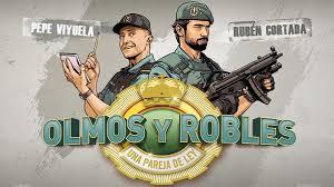 Olmos y Robles RTVE