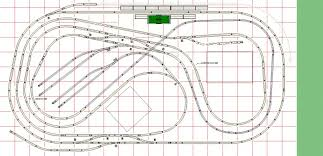 similiar train layout plans keywords lionel fastrack layout plans 4x8 lionel wiring diagram