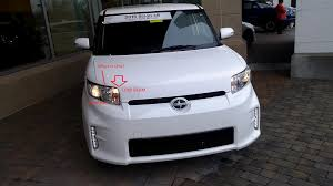 2008 Scion Xb Maintenance Required Light Scion Xb 2007 Light Wiring Diagram Featured