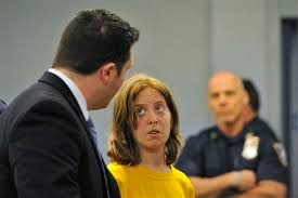 Wife of Medford Massacre Suspect Pleads Not Guilty | Long Island Press