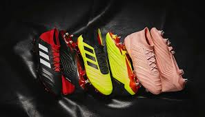 adidas launch the predator 18 1 leather collection soccer