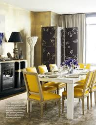 Veranda Dining Rooms Mesmerizing Veranda's 48 Best Rooms With Designer Rugs In May 20148