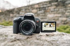 The Best Canon Dslr Cameras For 2019 Reviews By Wirecutter