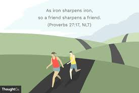 40 Inspiring Bible Verses About Friendship Delectable Bible Verse For A Freind