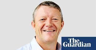90. Barry Maloney | MediaGuardian 100 2009 | The Guardian