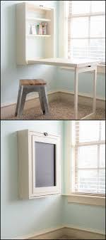 space saving desks space. Space-saving-desks1 Space Saving Desks