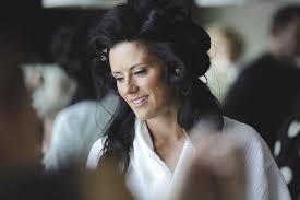 Dena K Hair Design Inside The Miami Wedding Of Soccer Stars Ali Krieger And