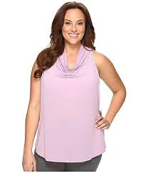 Lucy Womens Extended Uncharted Tank Top