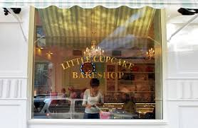 Little Cupcake Bakeshop Is A Green Sweet Spot In Nyc