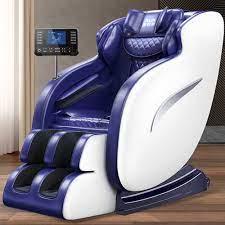 LEK 988R9 lüks elektrikli masaj koltuğu otomatik vücut yoğurma çok  fonksiyonlu sıfır yerçekimi uzay kapsülü akıllı masaj|Masaj Koltuğu