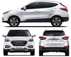 2014 hyundai tucson 2.0 gl fwd m. Blueprints Cars Hyundai Hyundai Tucson 2014