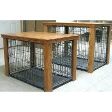 furniture pet crates. Corner Dog Crate Designer Crates Furniture Best Table Ideas On Puppy And Pet
