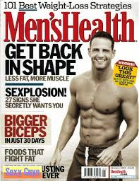 Men's Health News