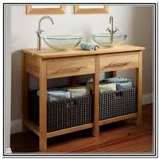 image of bathroom vanities without tops designs