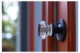 door knobs vs door lever which should