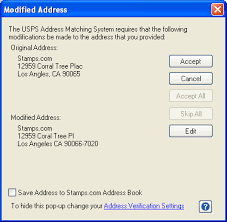 sts com usps address validation