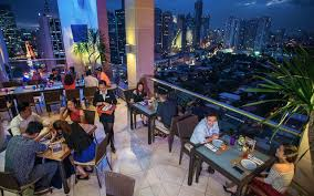 city garden hotel makati room roofdeck pool encima roofdeck restaurant