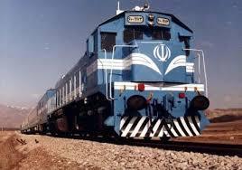 Image result for قطار وعدهها به ایستگاه دولت دوازدهم رسید