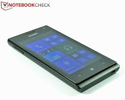 Test Huawei Ascend W1 Smartphone ...