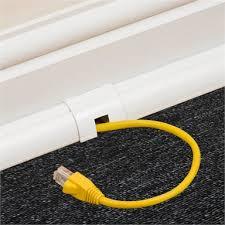 d line 2m white cable management