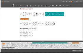 great equation tools for math teachers
