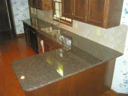 granite tile countertop tile kitchen kitchen modular stone granite tile countertop metal edge