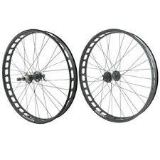 Hier geht's zur deutschen version! Fat Bike Wheels All The Bikesmiths