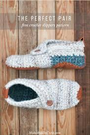 Free Crochet Slipper Patterns Best Stylish Modern Free Crochet Slippers Pattern For Women