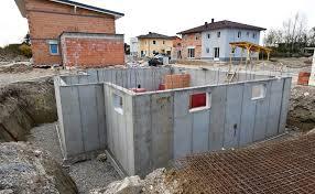 gap between your basement floor wall