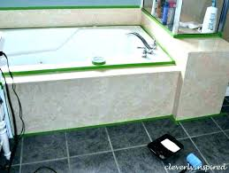 shower pan paint painting fiberglass shower can you paint a plastic bathtub painting fiberglass shower pan