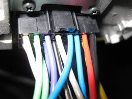 sony cdx gt270s wiring how to install a front loader richelectron you don t even need to know exactly what colour wire does what but for the sake of being thorough the car audio wiring standard is as follows