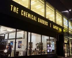 <b>The Chemical Barbers</b> — Yandex.Maps