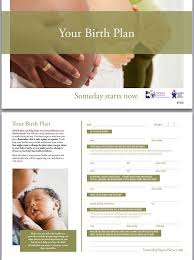 Create My Birth Plan How To Create A Birth Plan For You Serenity Life Doula