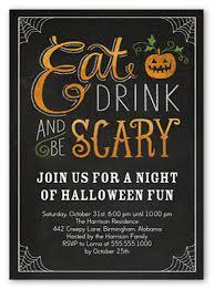 Office halloween party themes Halloween Design Adult Halloween Party Invitation Shutterfly 18 Halloween Invitation Wording Ideas Shutterfly