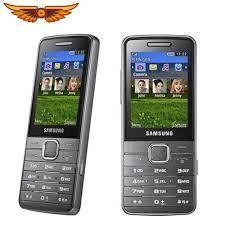 Original Samsung S5611 S5610 GSM 2,4 ...