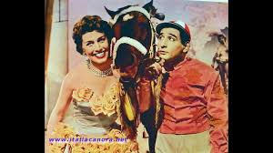1953 Rascel Attanasio cavallo vanesio - YouTube